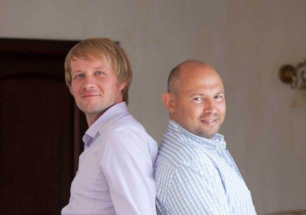 Хороший подростковый психолог Мищенко Денис, Дмитрий Савицкий