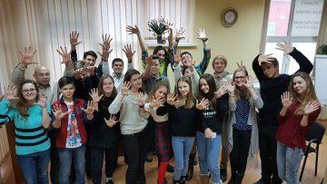 Мишенко Денис, тьтер, подростковый психолог