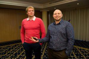 Дмитрий Савицкий - психолог-консультант, tomalogy-supervisor, бизнес-тренер, tomalogy CEO, лайф-коуч, медиатор, сэнсэй