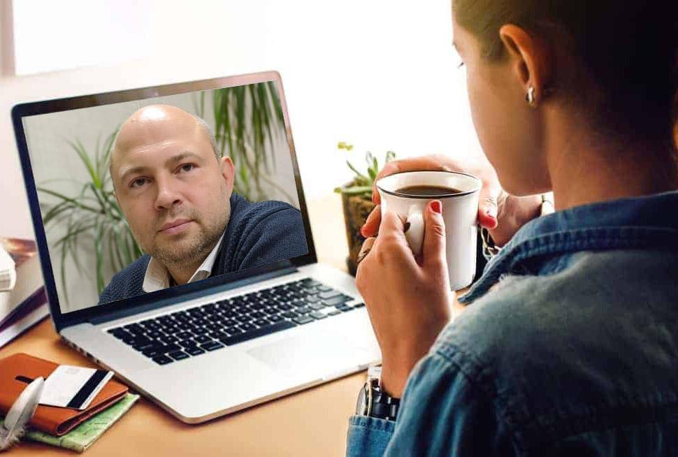 Консультация психолога онлайн — это: анонимность, оперативность; комфортные условия; эффективность в любой точке мира.